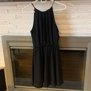 LUSH Little Black Dress 🕷